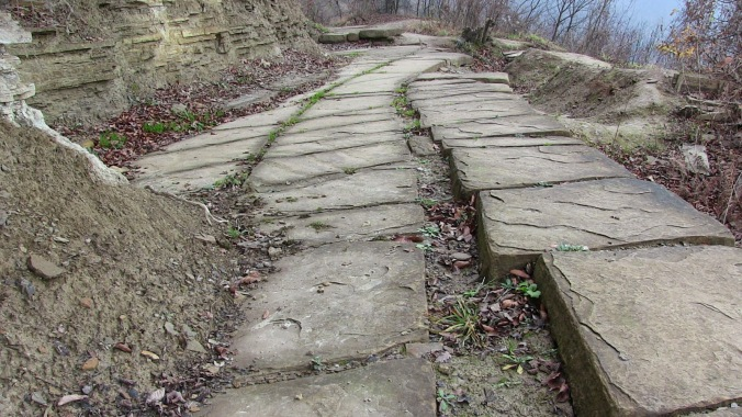excavated-stone-terrace-on-the-bosnian-pyramid-of-the-moon