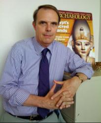 peter-herdrich-ceo-at-aia-and-publisher-of-archaeology-magazine