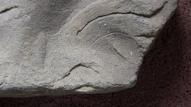 Bosnian Rosetta Stone A (detail)