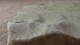 Bosnian Rosetta Stone C (detail)