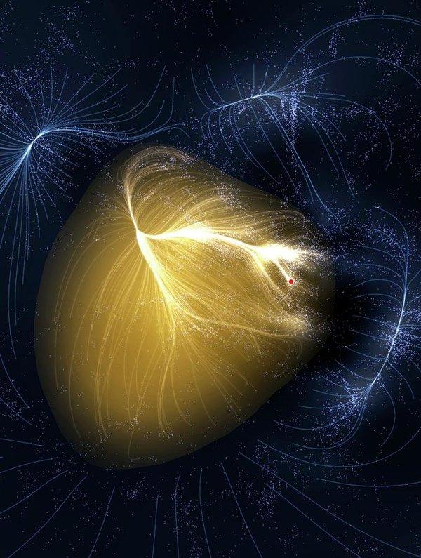 artwork-of-laniakea-supercluster-mark-garlick