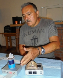 Goran Marjanovich headshot