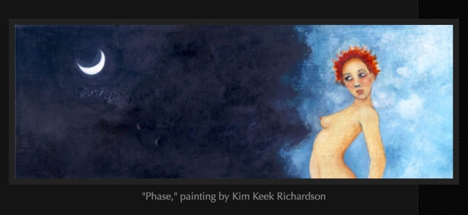 Phase by Kim Keek Richardson