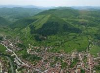 5 Bosnian Pyramid of the Sun high quality photo