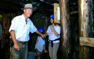 9 Semir and volunteeer in Ravne tunnel labyrinth July 30, 2014_edited-1