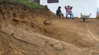 Spontaneous Archaeology 7