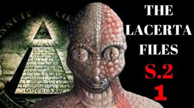 the Lacerta files 2