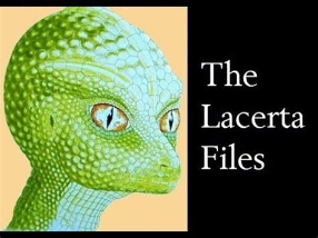 the Lacerta files