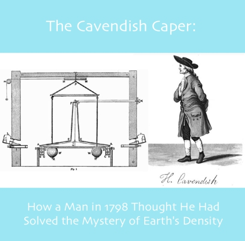 The Cavendish Caper