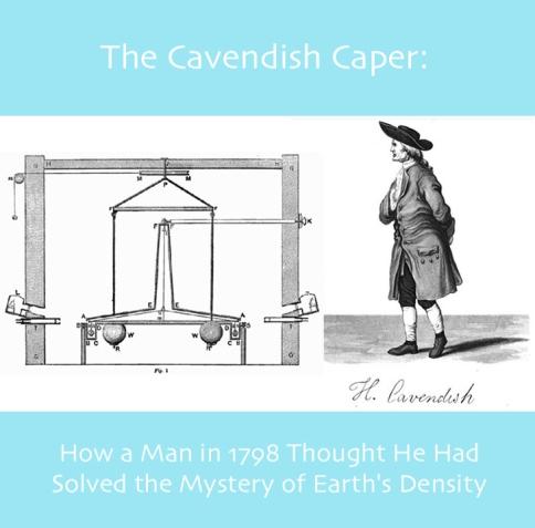 The Cavendish Caper
