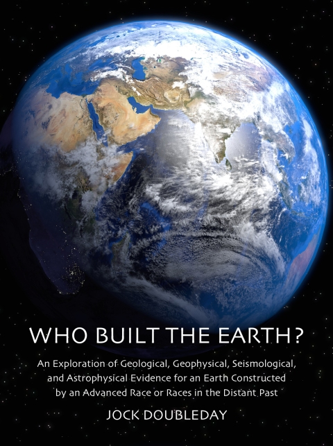 Who Built the Earth? cover image